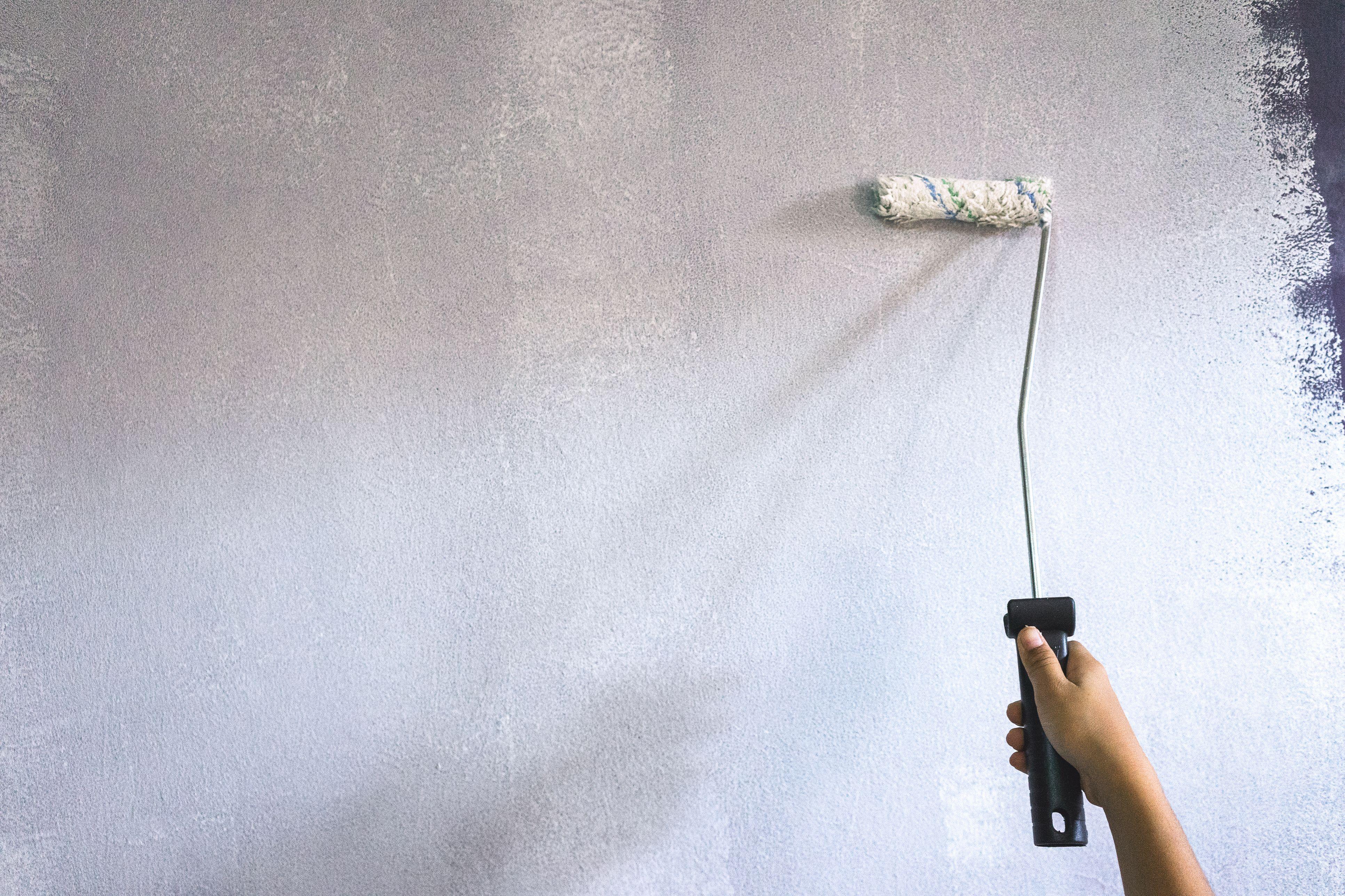 Праймер для стен