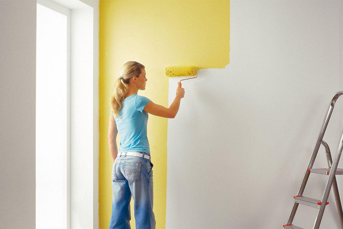 Картинки стены под покраску