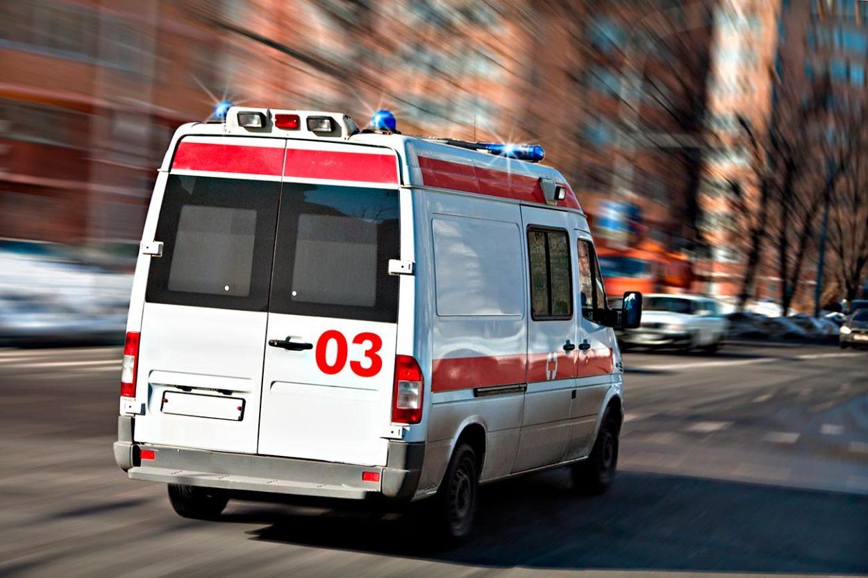 Фото скорой помощи
