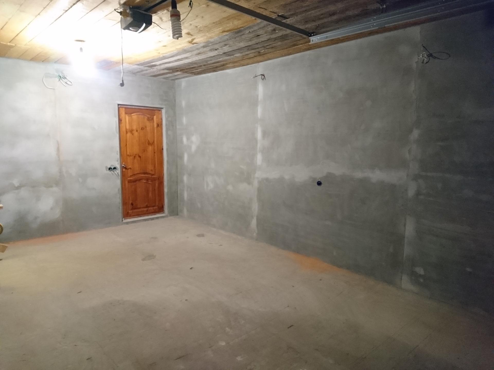 Фото бетонных стен