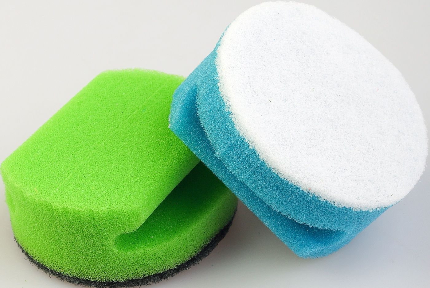 Фото губки для мытья