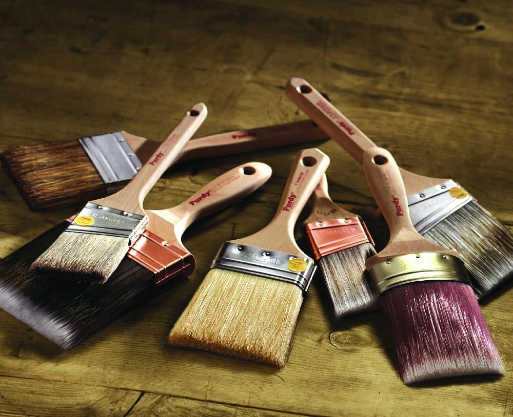 Кисти для покраски