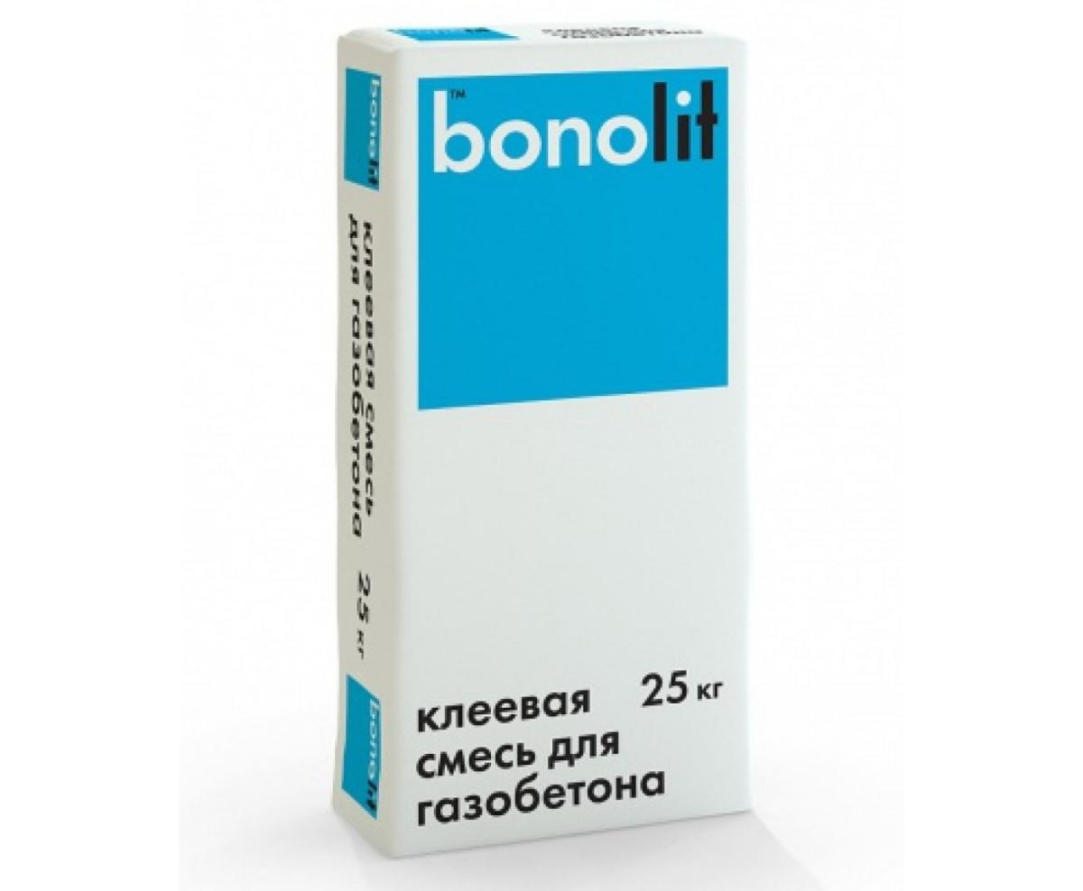 Клей Bonolit