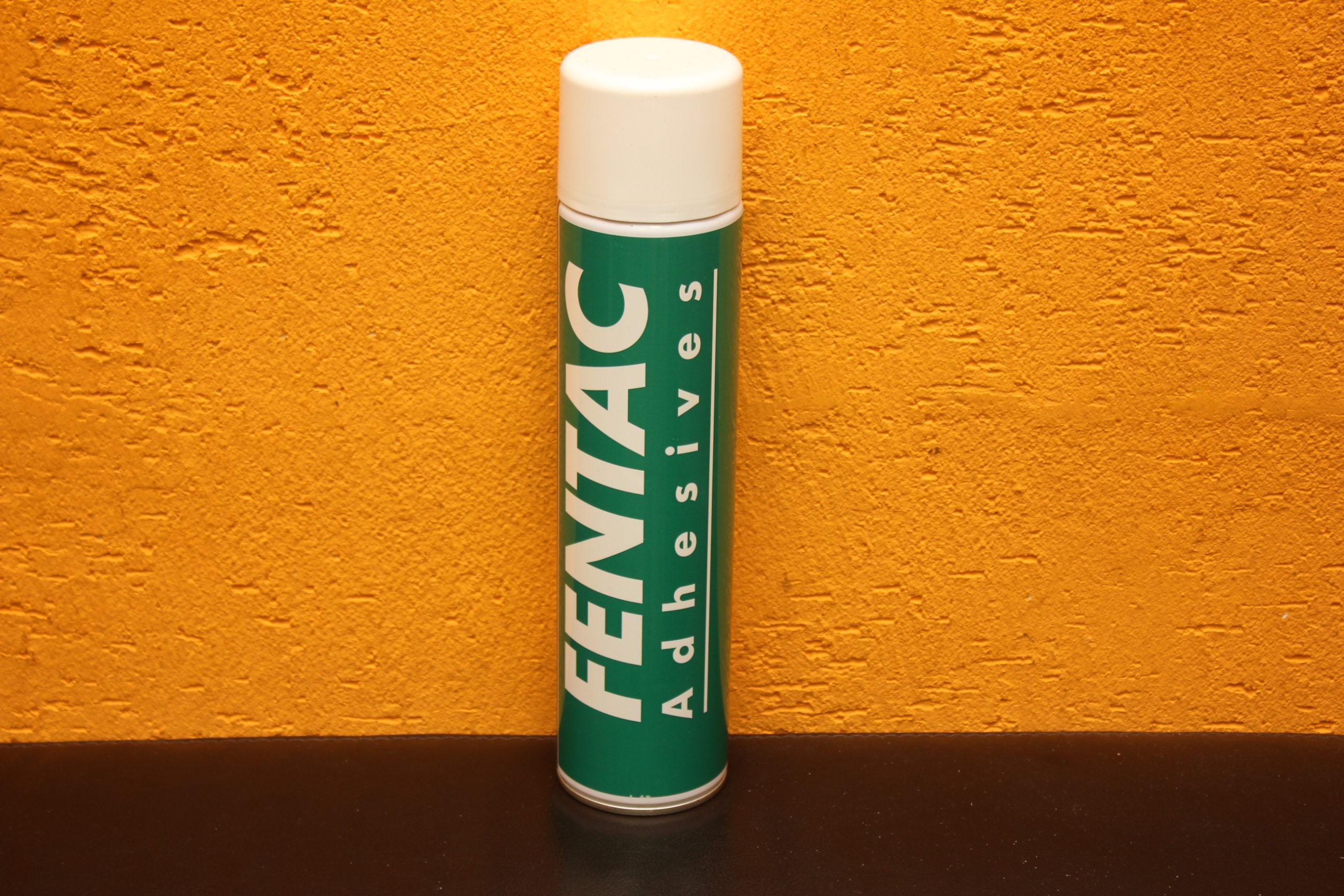 Клей Fentac Fensol 60 Adhesive