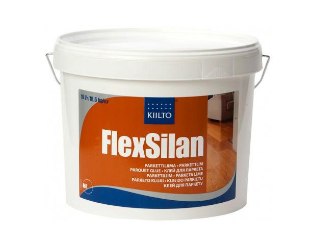 Клей Kilito Flex Silan
