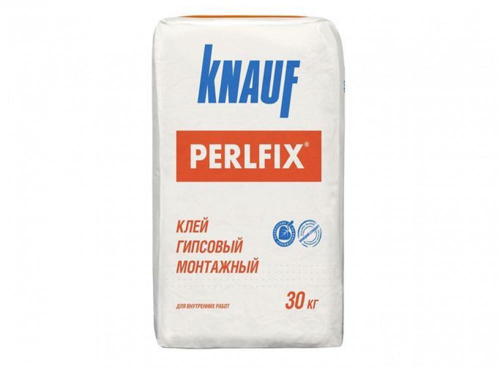 Клей Knauf Perlflix