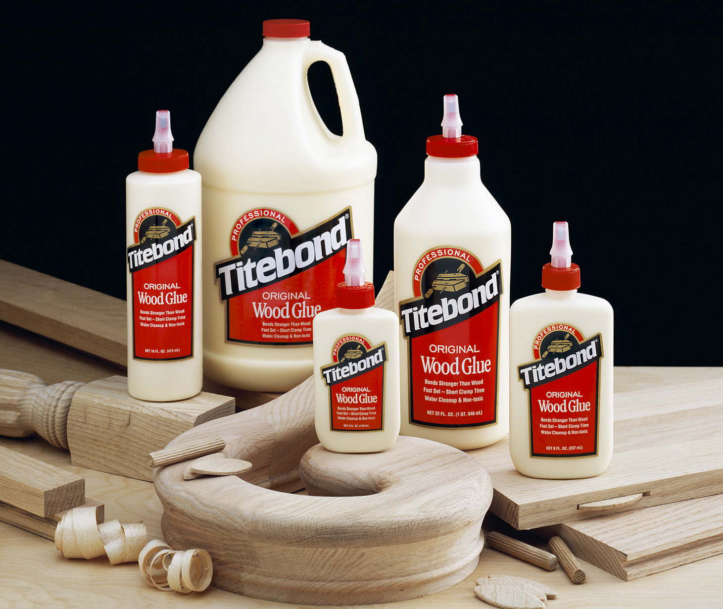 Клей Original Wood Glue