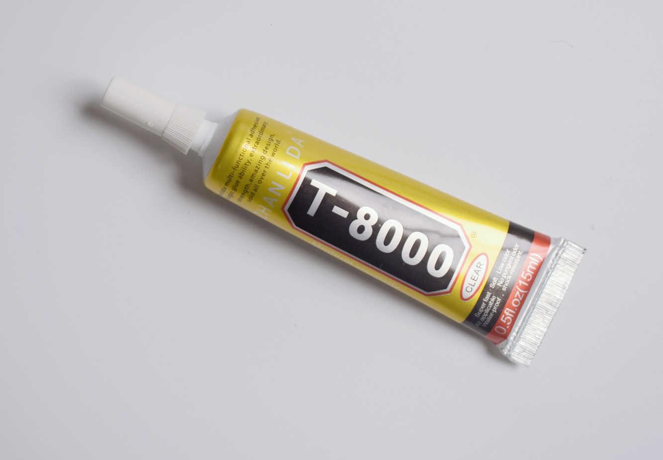 Клей T 8000