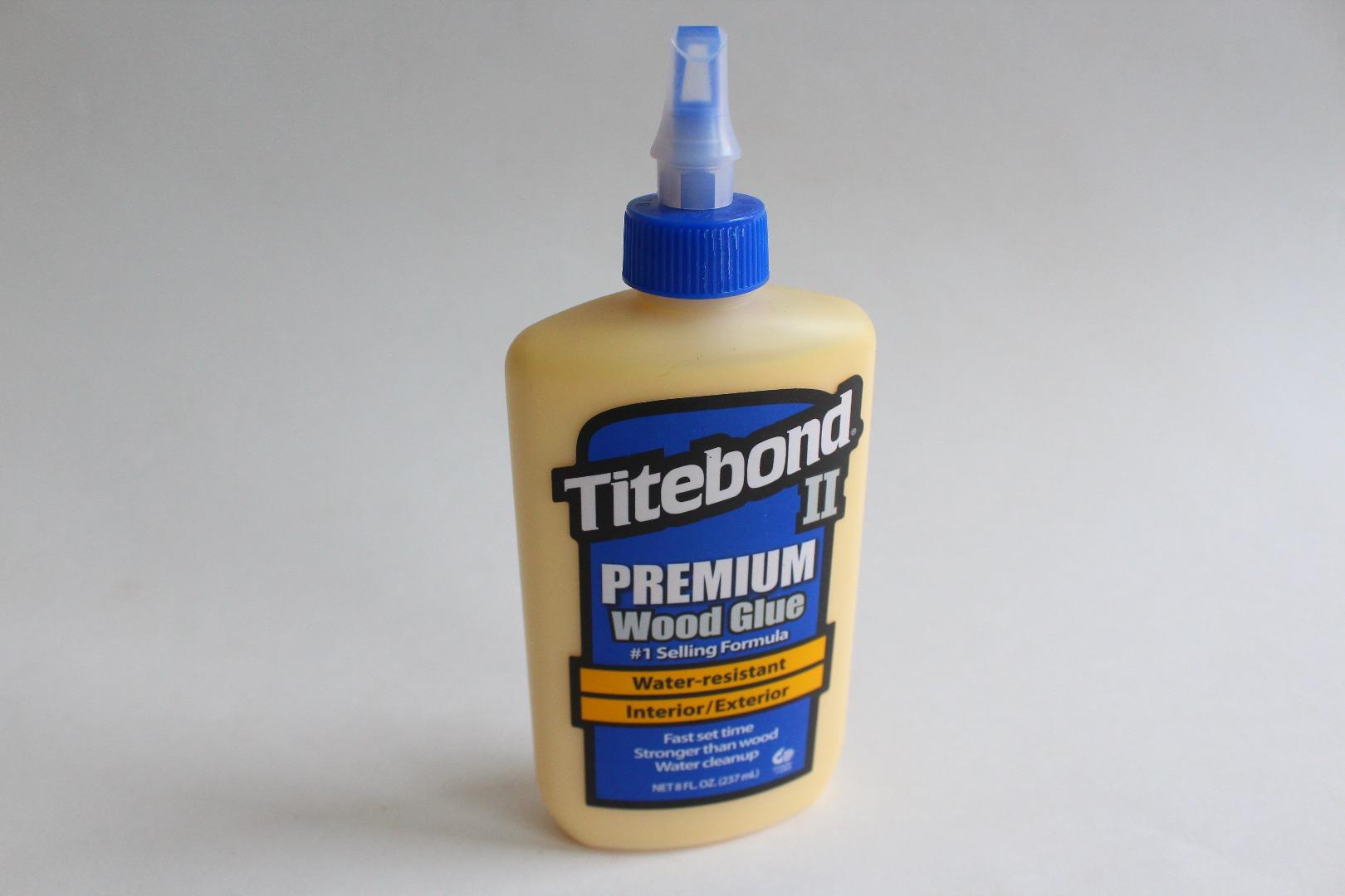 Клей Titebond II Premium