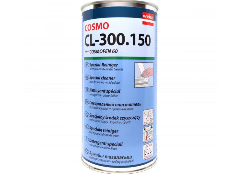 Очиститель Cosmo CL-300.150