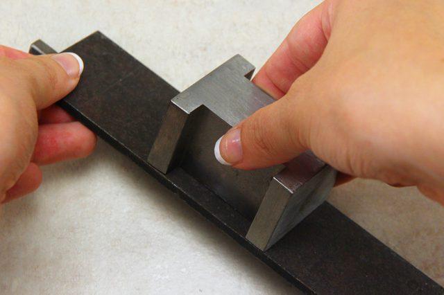 Склейка металла