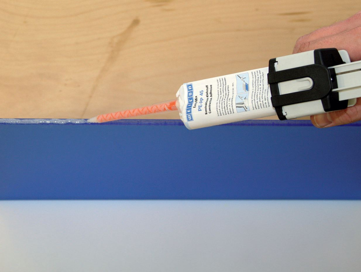Термопластичный клей