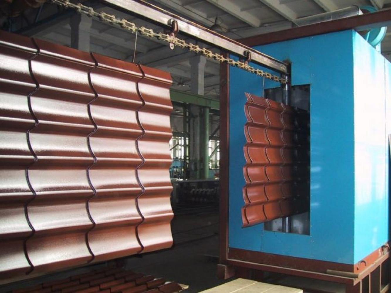 Полимеризация металла