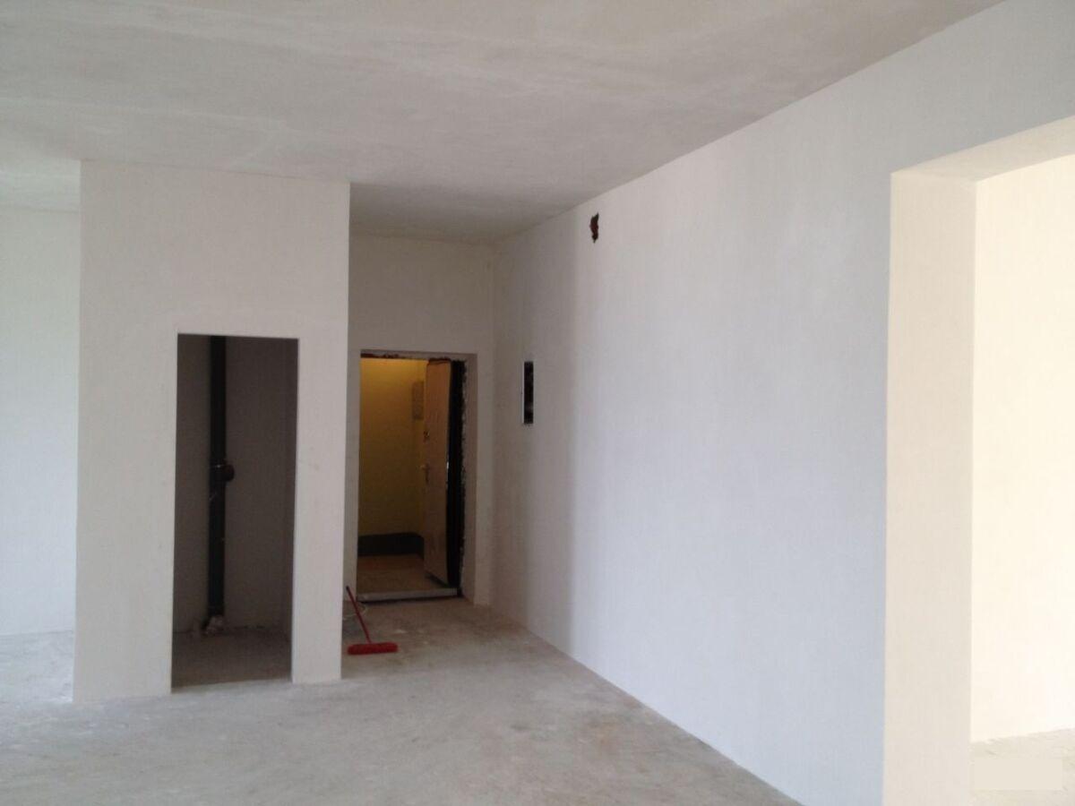 Фото стен с отделкой