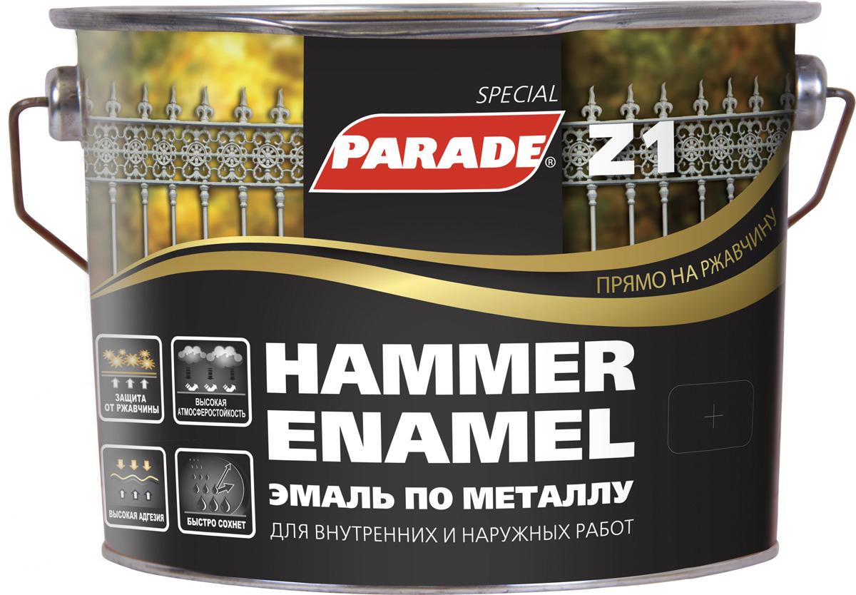 Эмаль «Parade Z1»