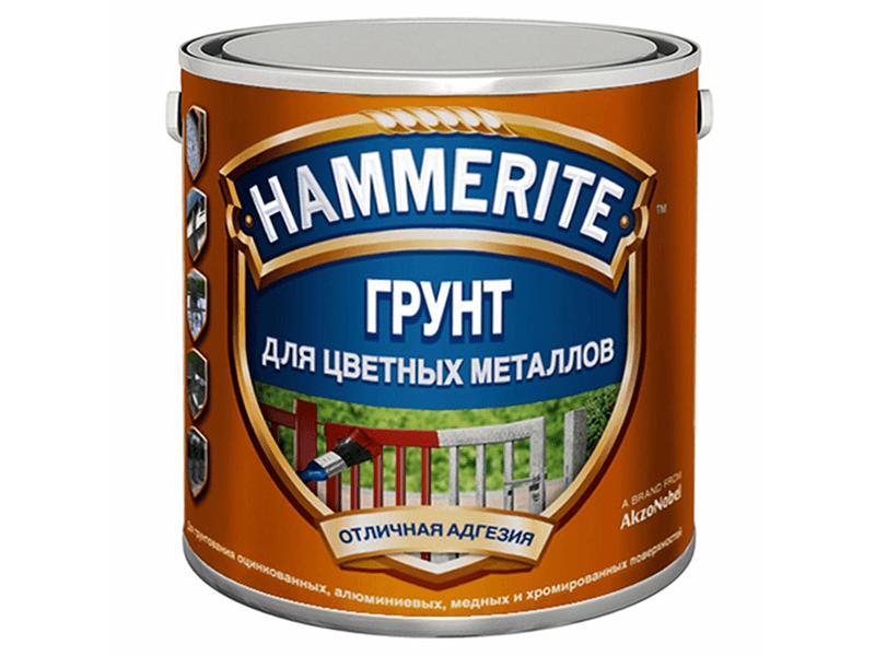 Фото грунта Hammterite