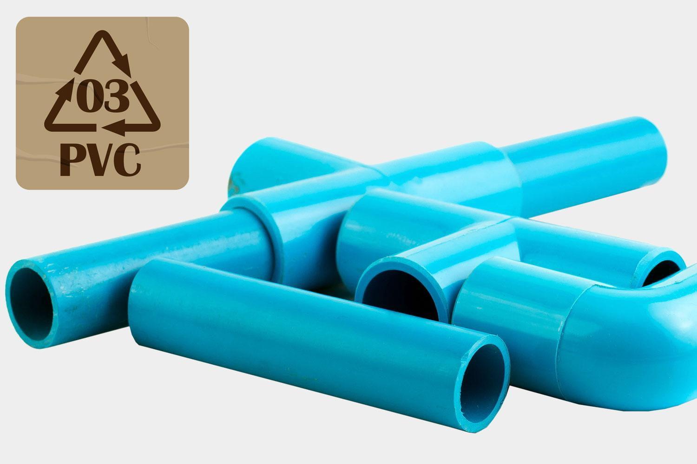 Пластик PVC
