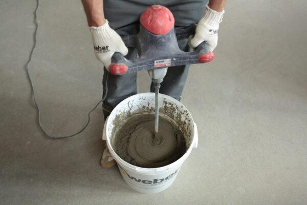 Пва в цементный раствор для кладки заливка бетона плита