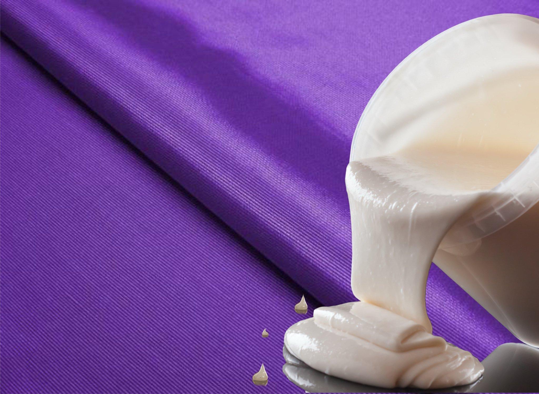 Склеивание ткани