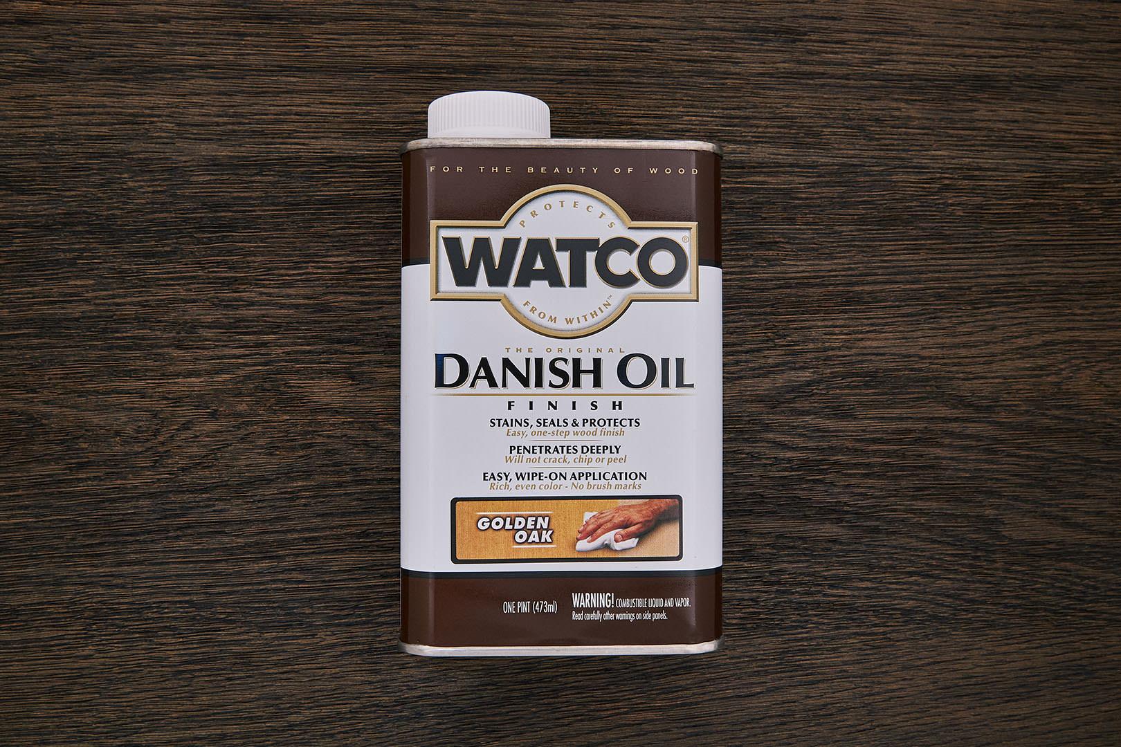 Фото датского масла