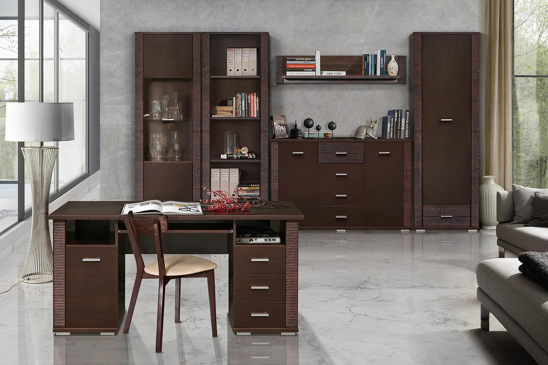 Фото мебели в кабинете