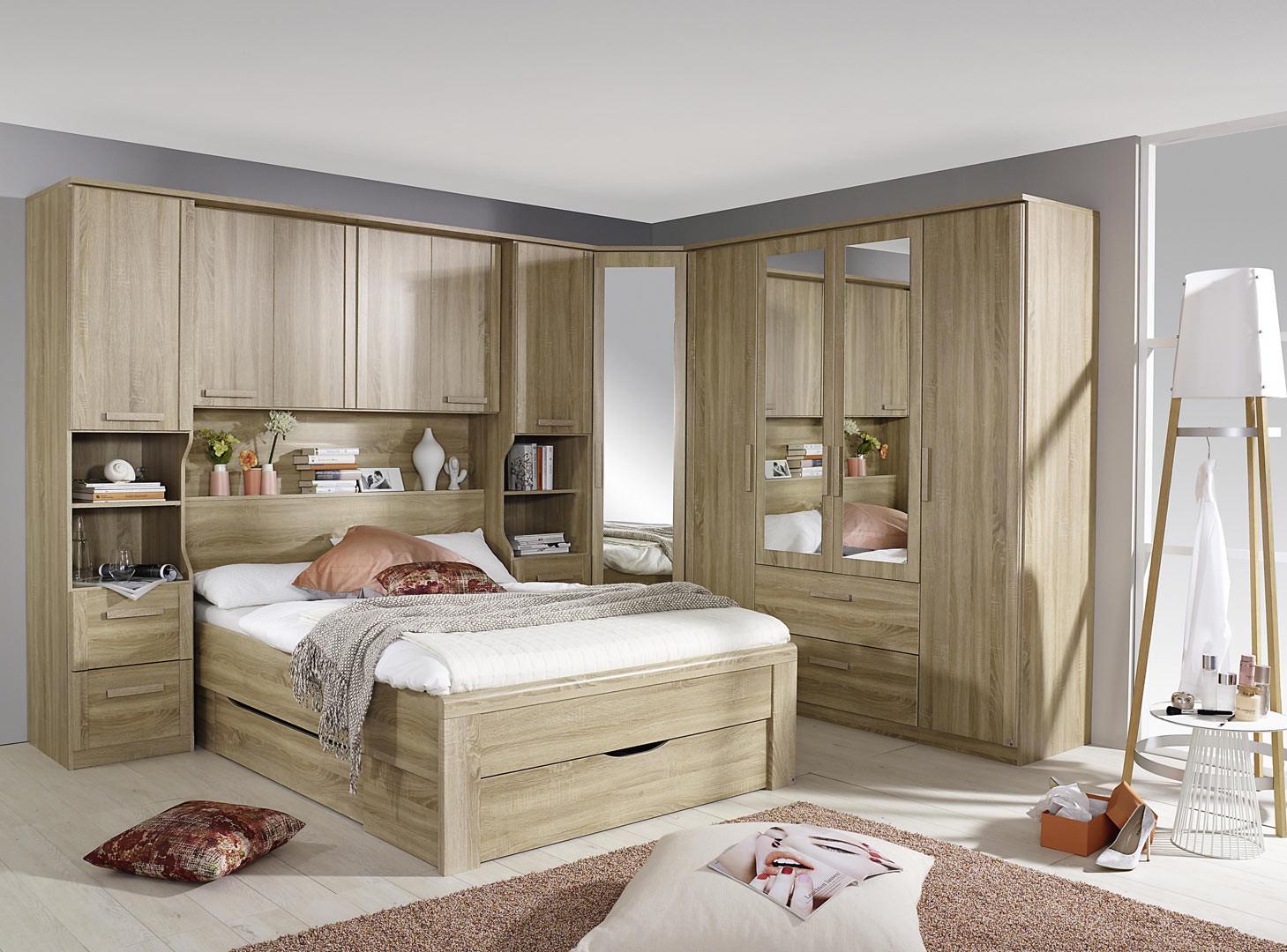 Фото мебели в спальне