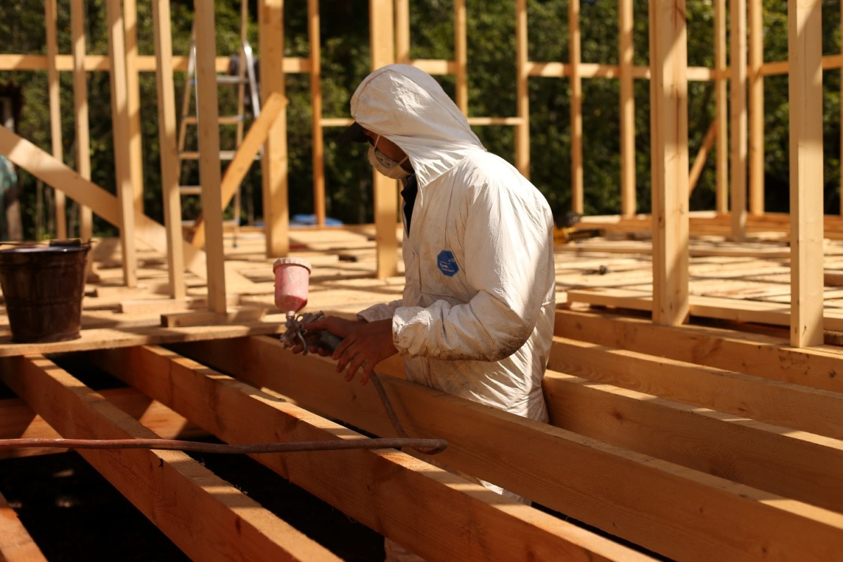 Обработка древесины