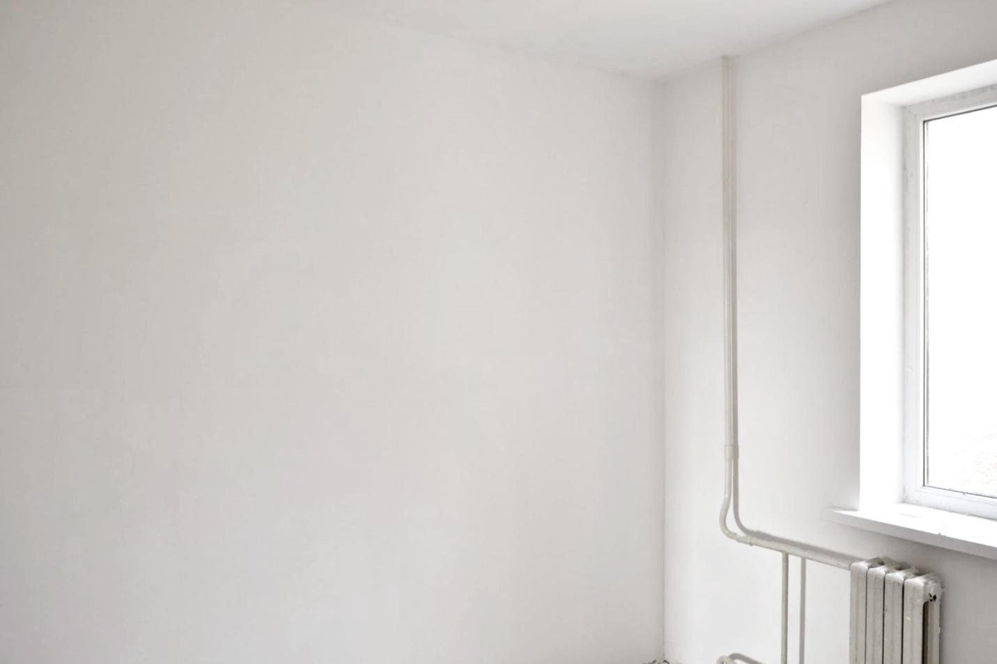 Фото ровных стен