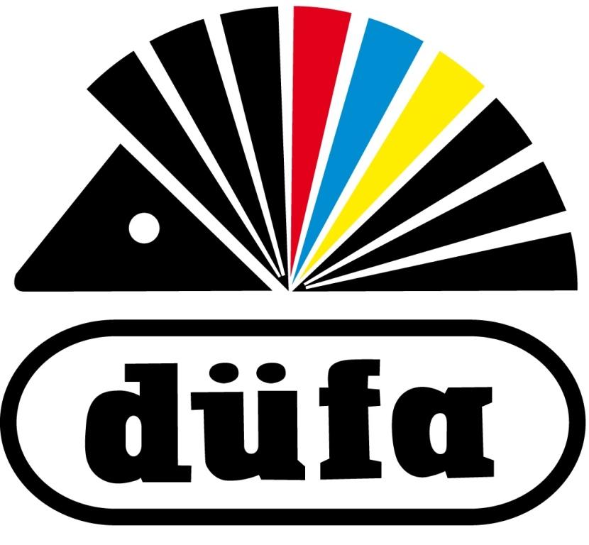 Логотип dufa