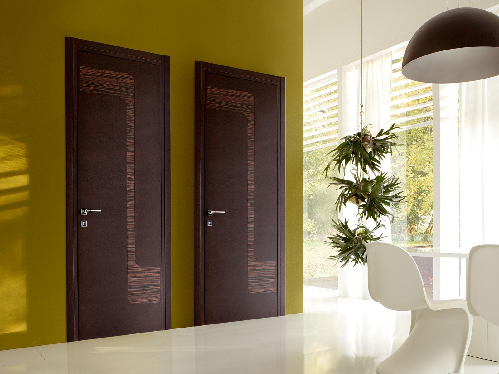 Фото межкомнатных дверей