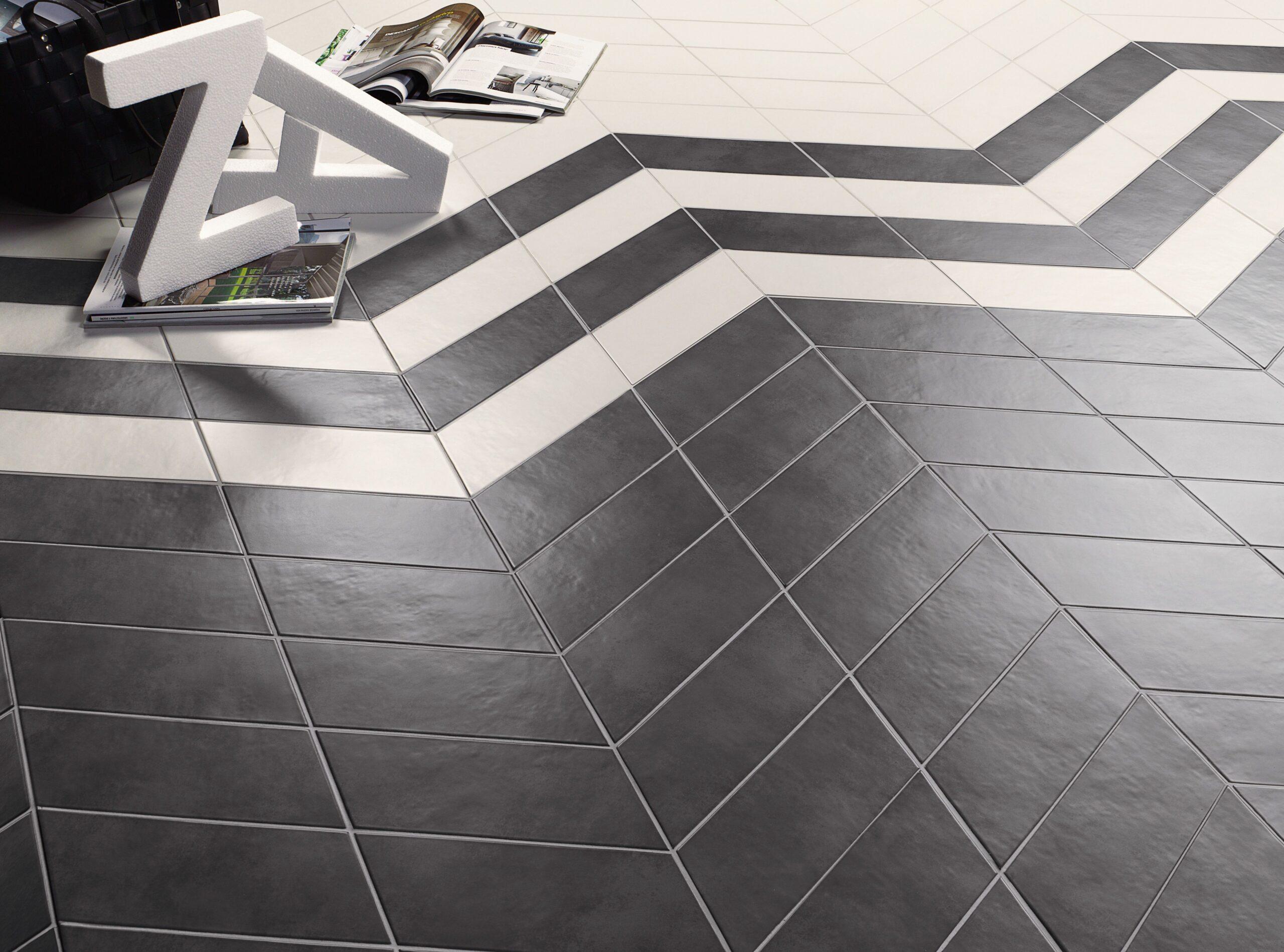 Фото плитки на полу