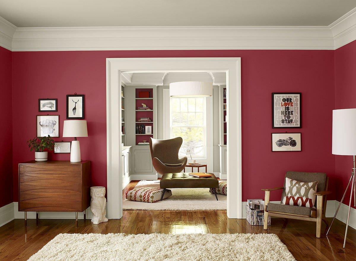 Фото интерьера дома