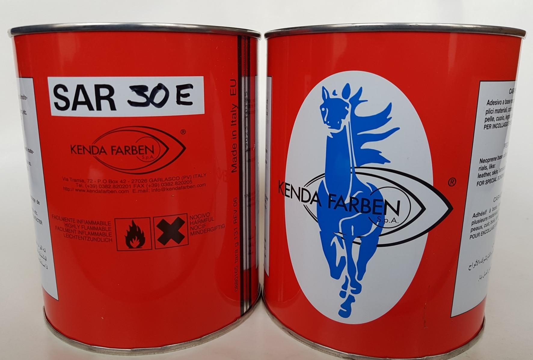 Наиритовый клей Sar-30E