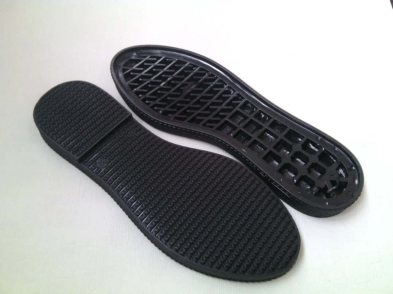 Подметки для обуви