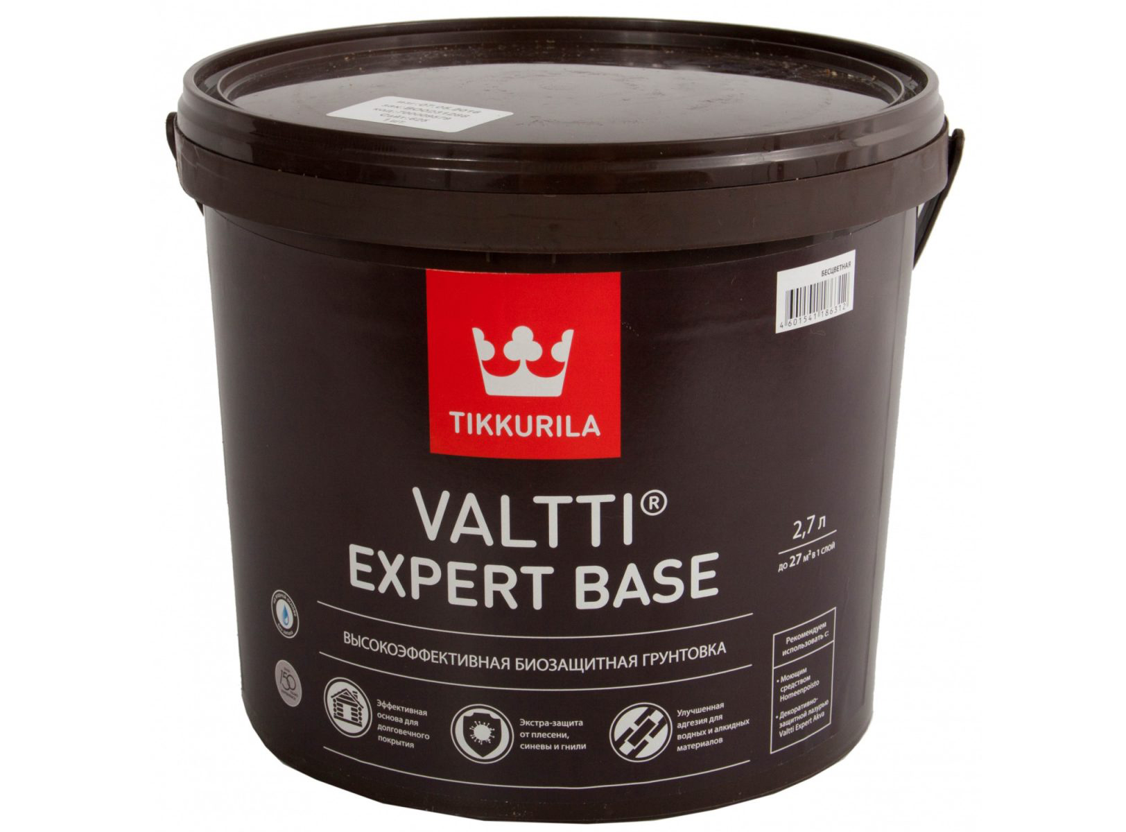Тиккурила Valtti Expert Base