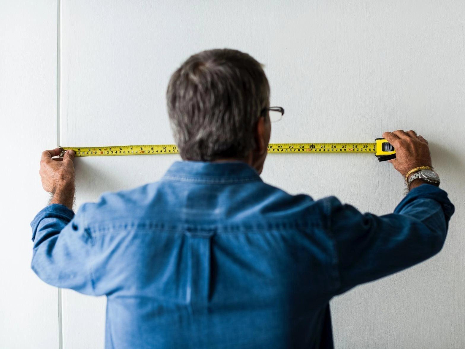 Измерение площади