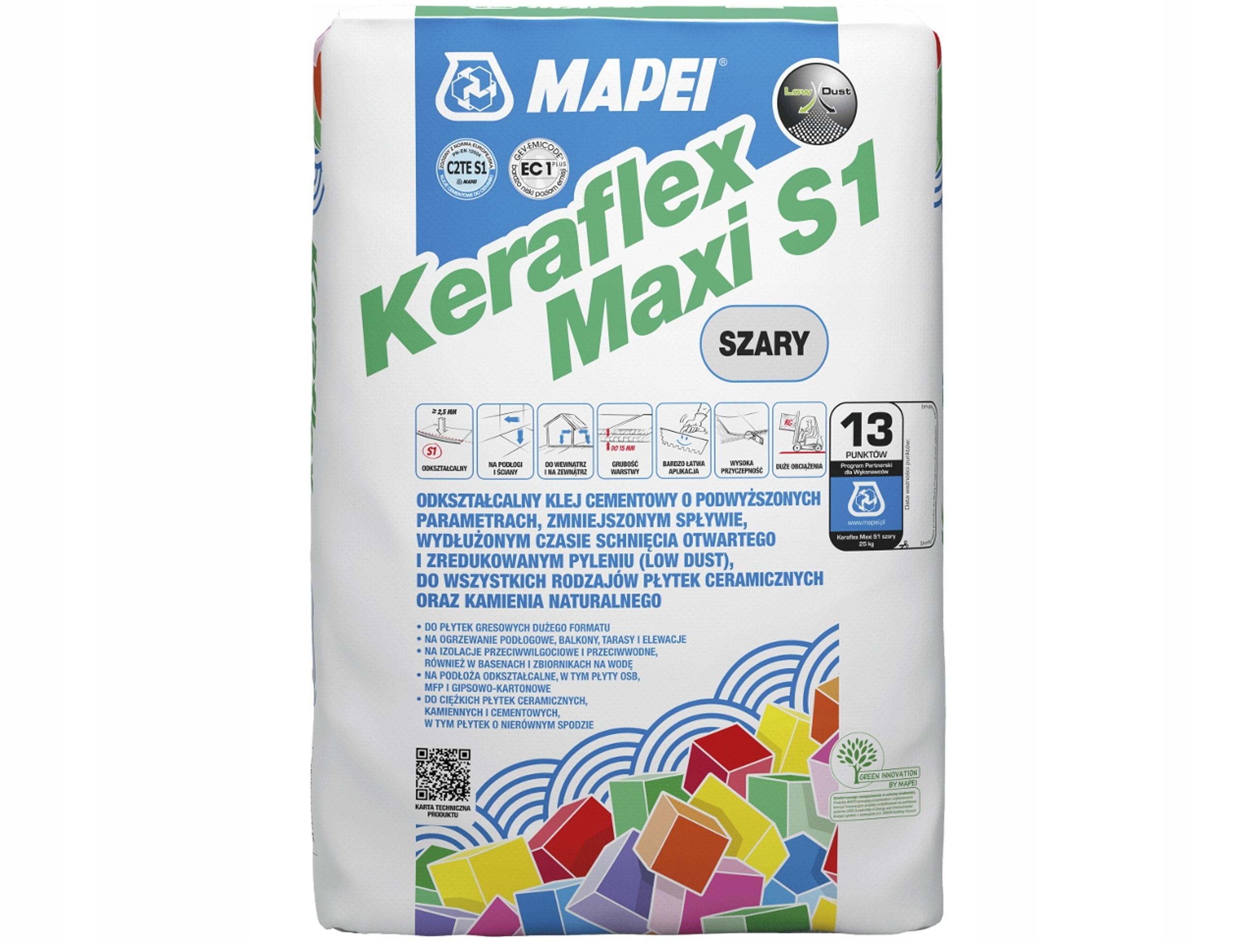 Клей Mapel S p A