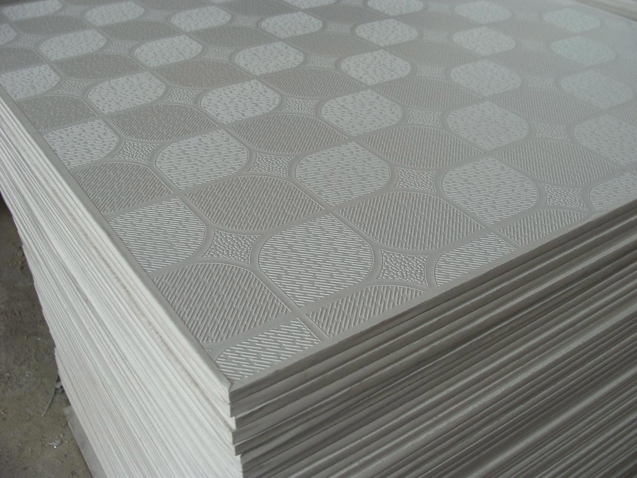 Фото потолочной плитки