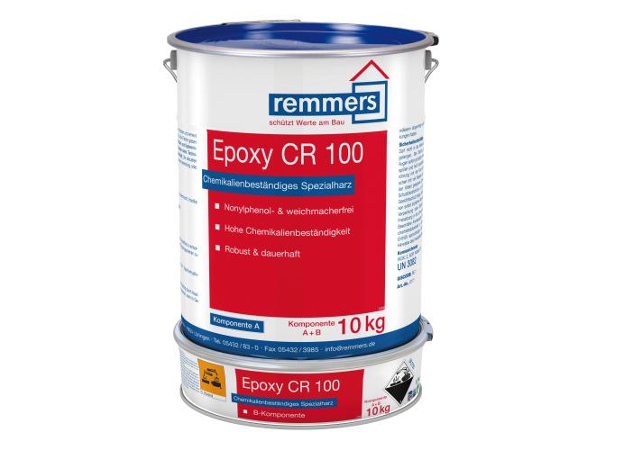 Эпоксидка Epoxy CR100
