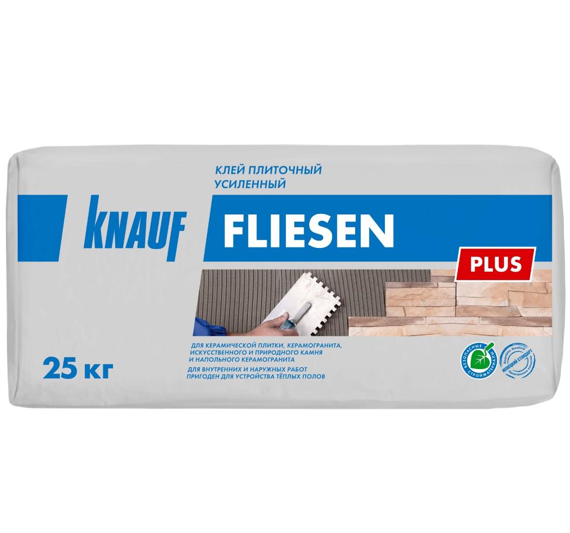 Клей Knauf Flizen Plyus