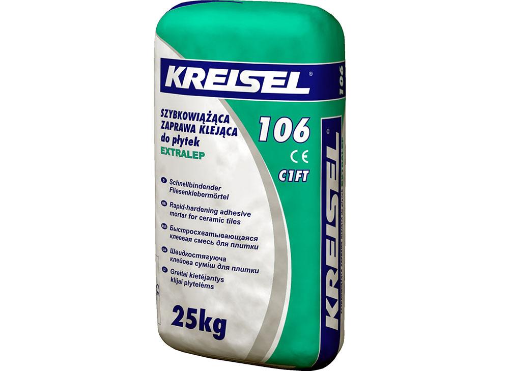 Клей Kreisel Schnell-Fix106