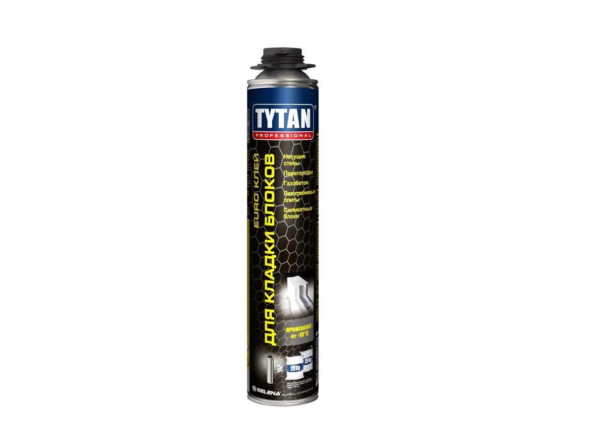 Клей Titan Professional EURO