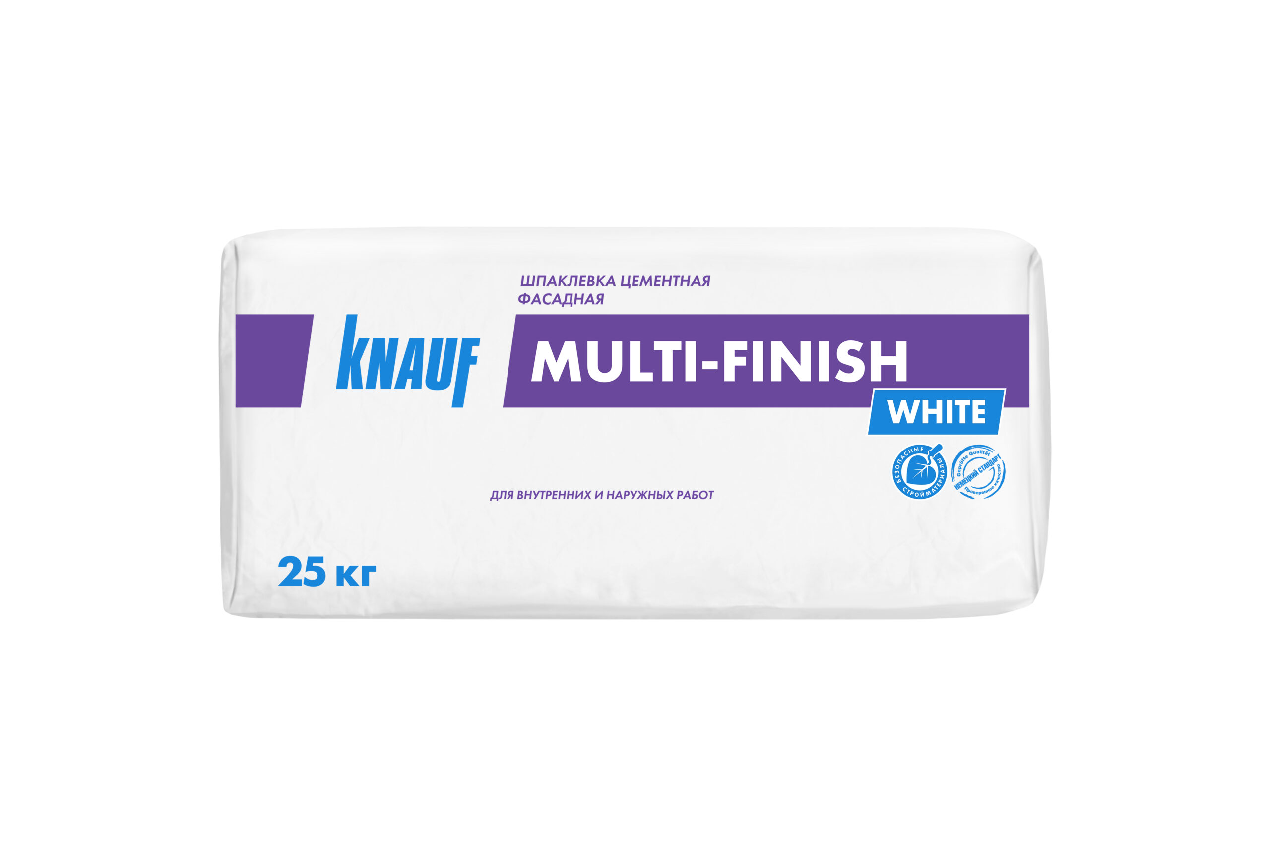 Штукатурка Knauf Mul'tifinish