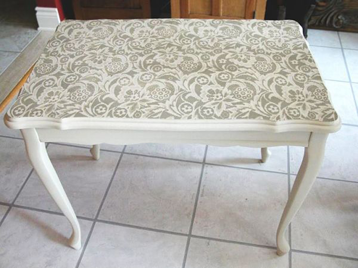 Декорирование стола