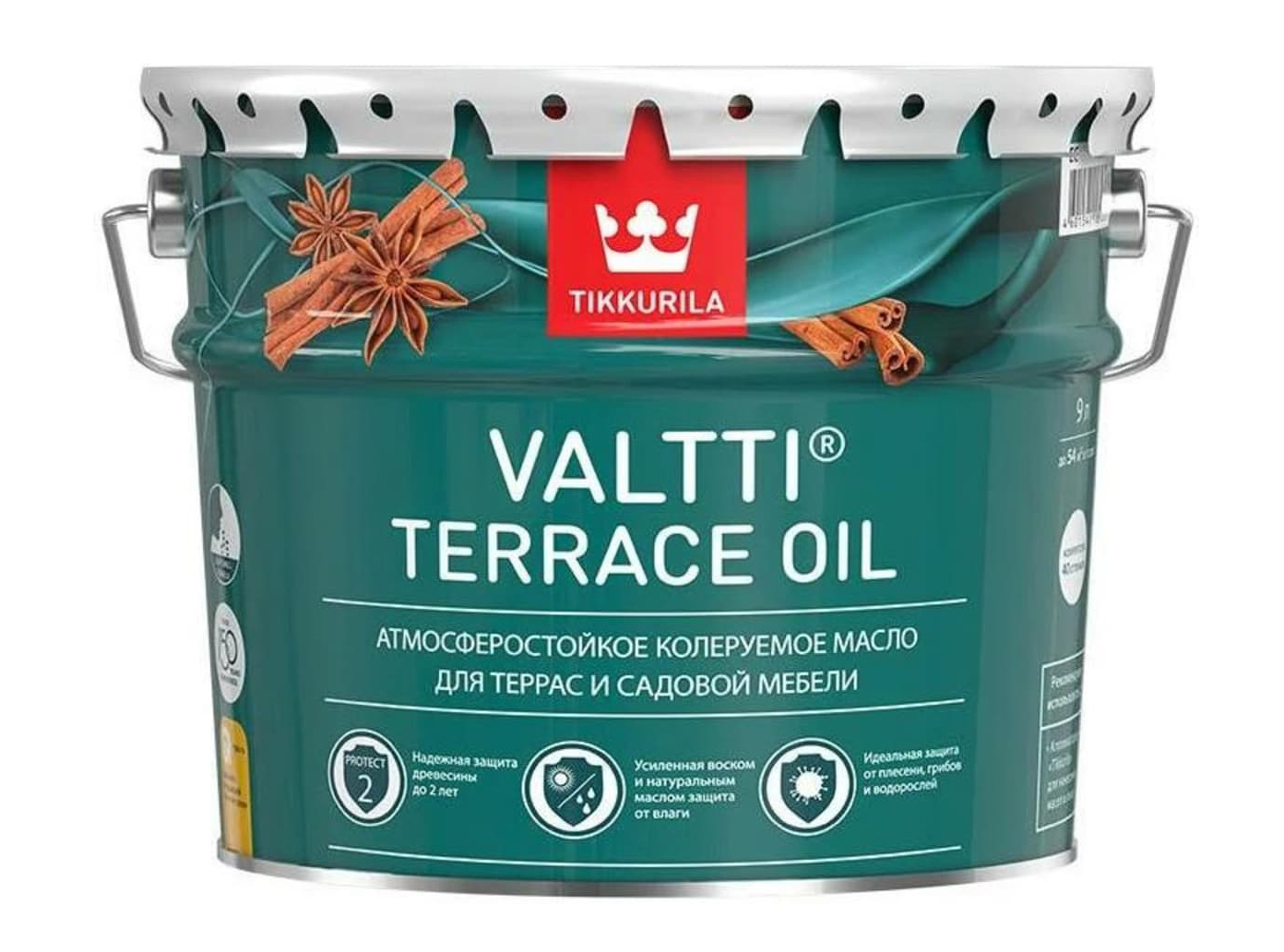 Масло Valtti Terrace Oil