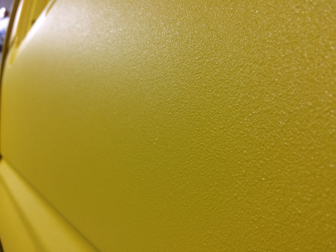 Фото желтой шагрени