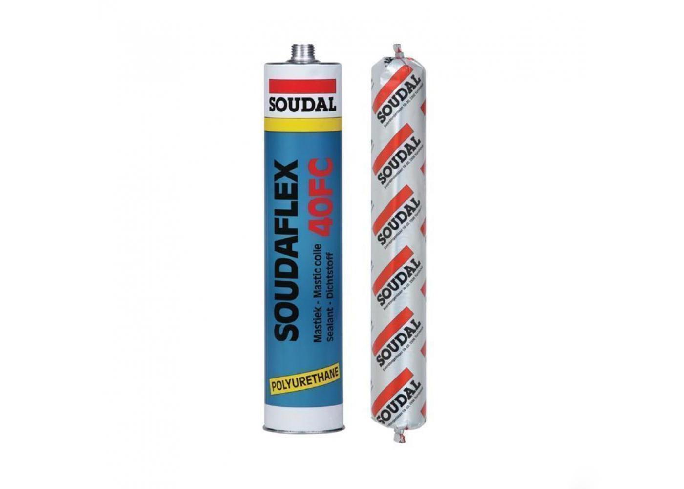 Герметик Soudaflex 40 FC
