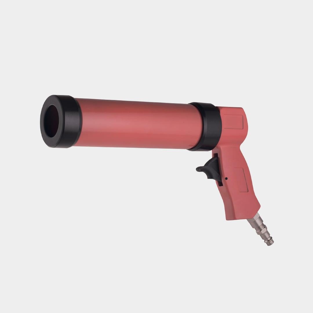Пневматический пистолет