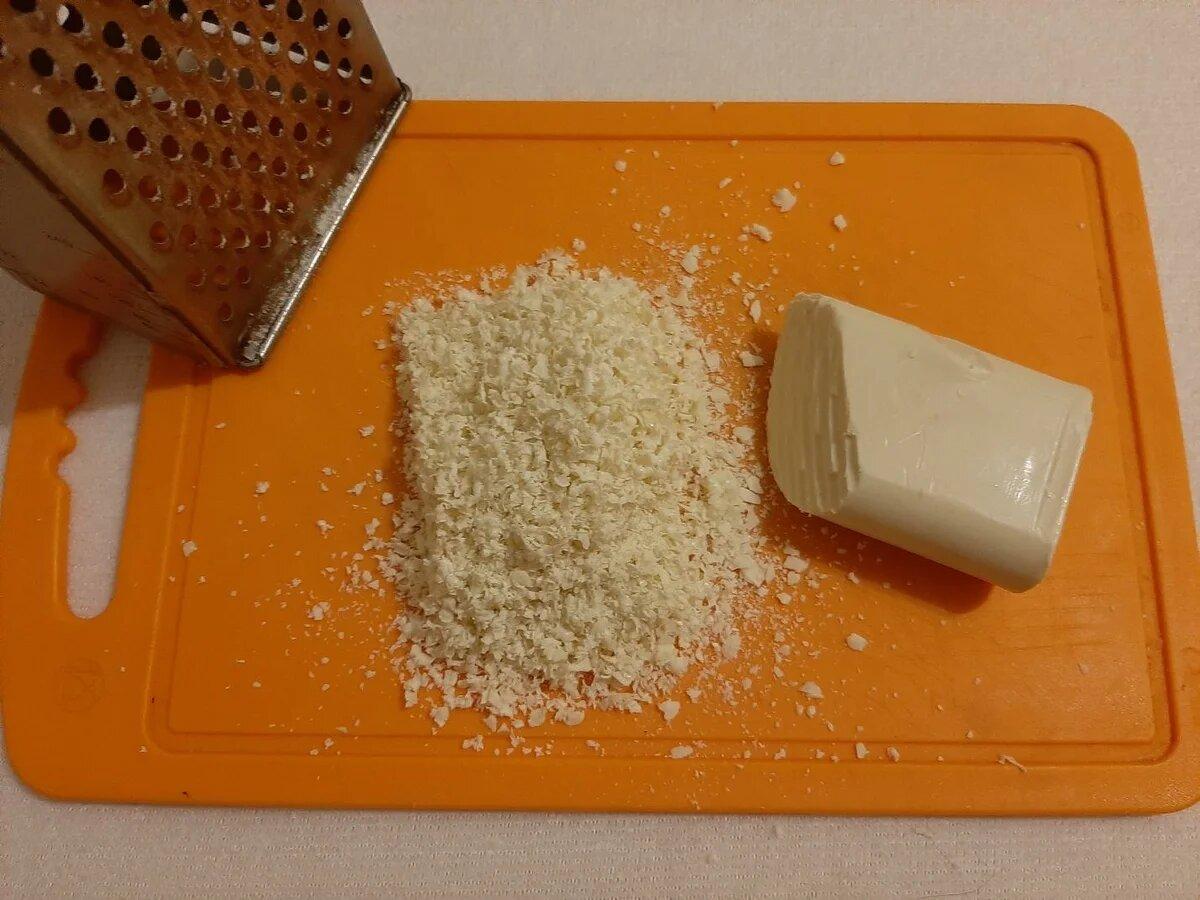 Стружки хозяйственного мыла