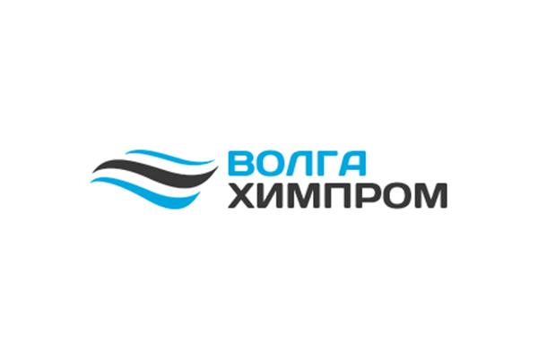 Логотип ВолгаХимПром